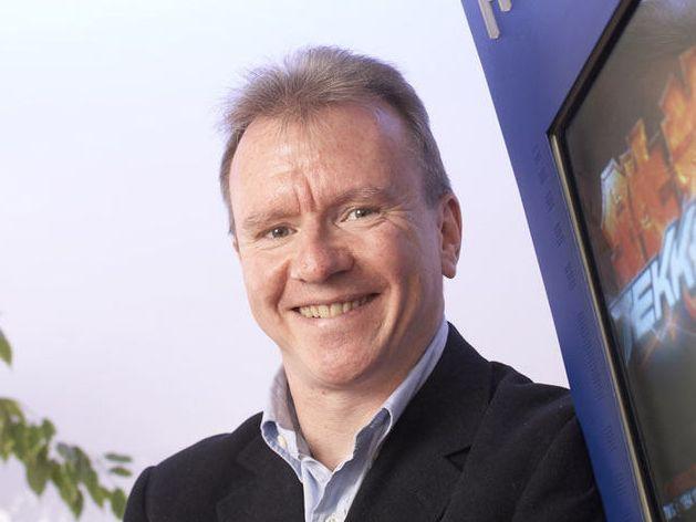 PS5: Sonys Jim Ryan über den Preis, steigende Entwicklungsbudgets und mehr