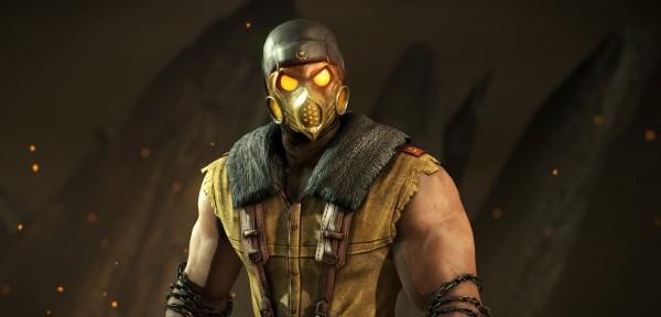 Mortal Kombat Legends Scorpion's Revenge: Sub-Zero, Scorpion und weitere Charaktere zeigen sich im neuen Trailer