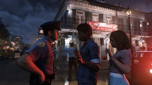 Mafia 3 - PS4 Screenshot 01