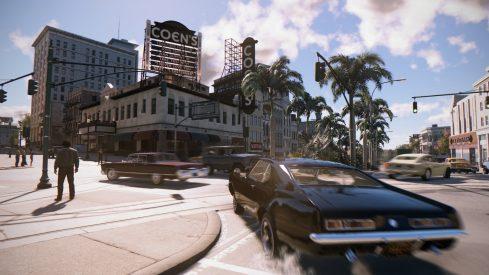 Mafia 3 - PS4 Screenshot 02