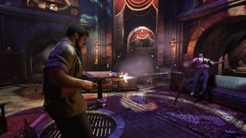 Mafia 3 - PS4 Screenshot 03
