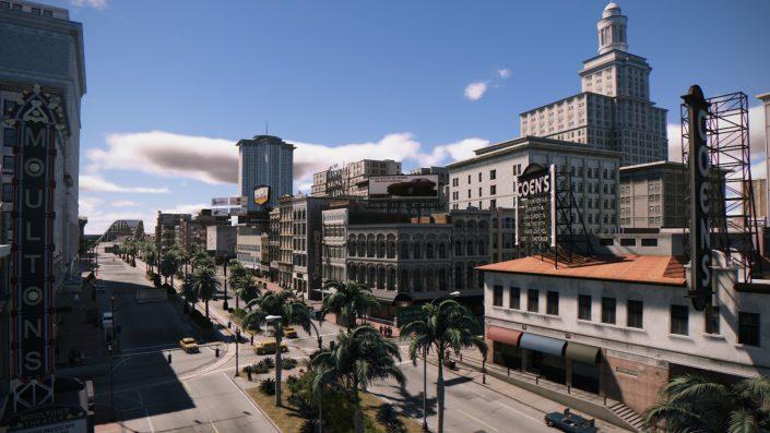 Mafia III: Hangar 13 legt letzte Hand an, keine Verschiebung erwartet