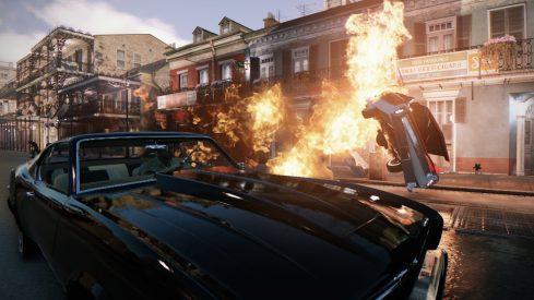 Mafia 3 - PS4 Screenshot 06