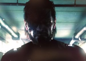 Metal Gear Solid V The Phantom Pain big boss launch trailer