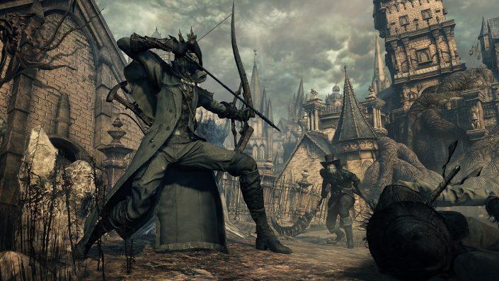 Bloodborne: Insider bestätigt ein Remaster für die PS5
