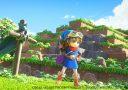 Dragon Quest Builders: Videos zeigen weitere Spiel-Szenen