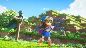 Dragon Quest Builders - Bild 1