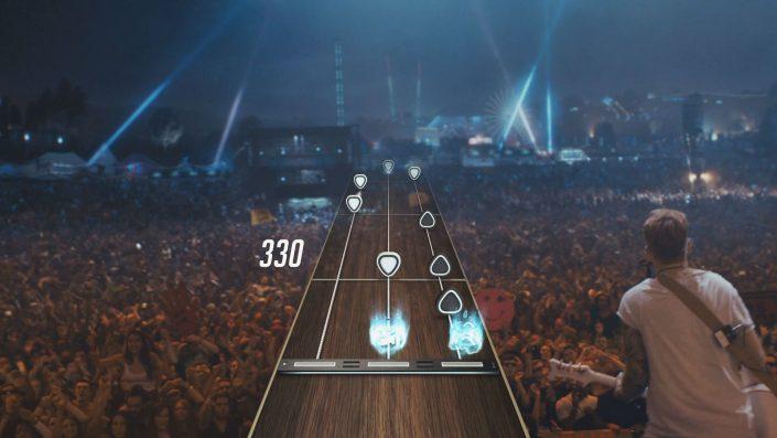 Guitar Hero Live: Manic Street Preachers in neuer Premiumshow