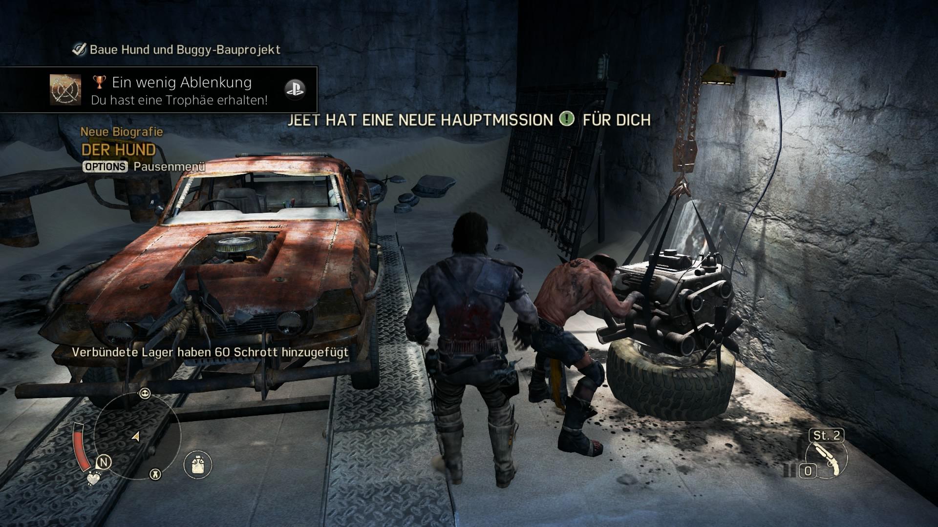 Mad Max Ps4 Screenshot 10 Play3de
