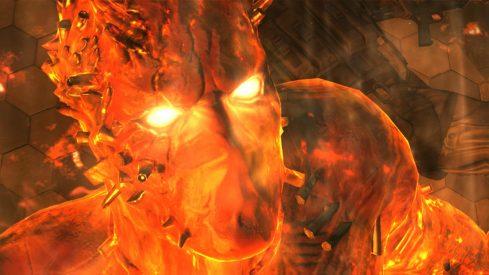 Metal Gear Solid 5 The Phantom Pain - PS4 Screenshot 02
