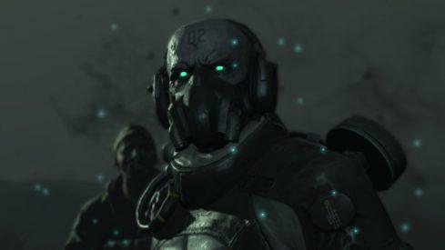 Metal Gear Solid 5 The Phantom Pain - PS4 Screenshot 04