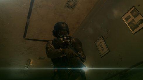 Metal Gear Solid 5 The Phantom Pain - PS4 Screenshot 09