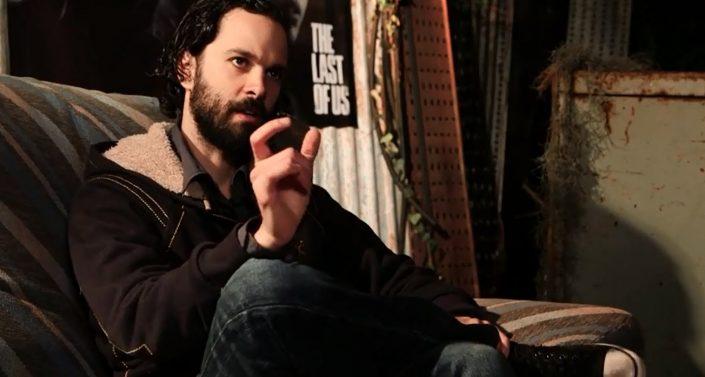 Naughty Dog: Neil Druckmann hat den Posten des Vizepräsidenten übernommen