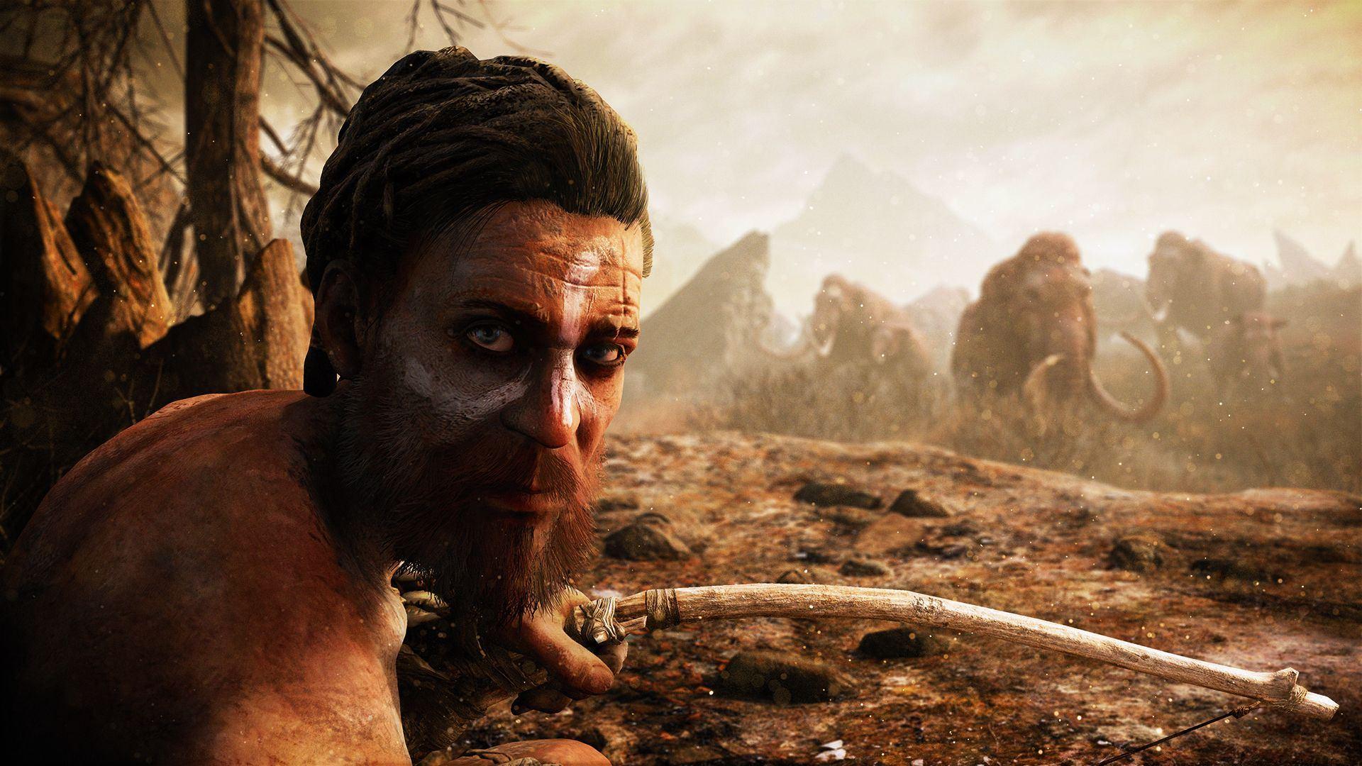 Far Cry Primal – Bild 1
