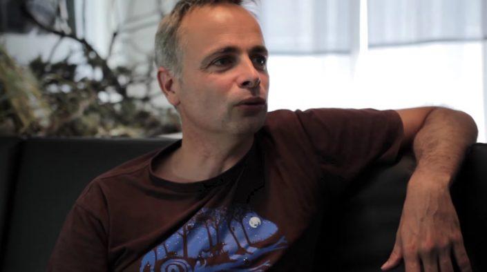 Michel Ancel: Der Rayman-Schöpfer kehrt der Videospiel-Industrie nach 30 Jahren den Rücken