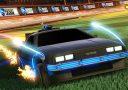Rocket League: Cross-Over mit The Witcher 3 enthüllt
