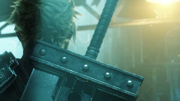 Final Fantasy: Mehrere unangekündigte Spiele in Entwicklung