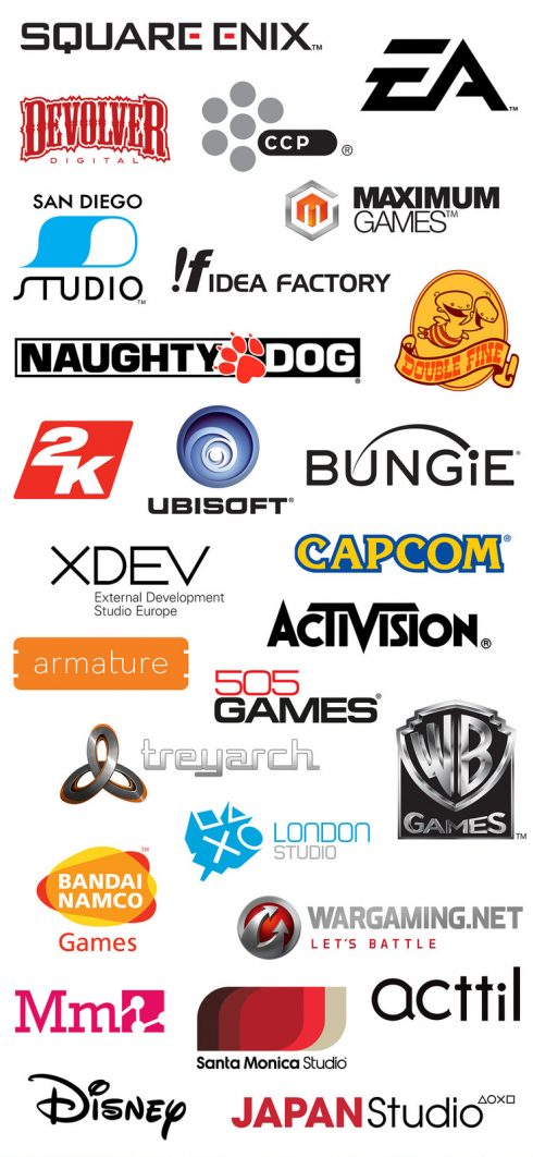 playstation experience 2015 publisher entwickler