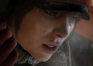 Beyond Two Souls - Bild 7
