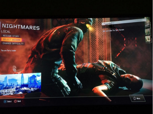 Call of Duty Black Ops 3 (2)