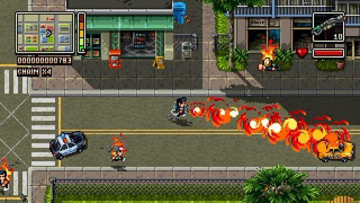 Shakedown Hawaii: Termin der PS5-Version steht fest