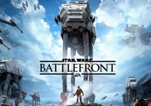 Star Wars Battlefront Review PLAY3.DE