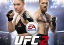 EA Sports UFC 2: Screenshots zeigen beeindruckend realistische Charaktere