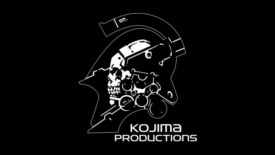 Kojima Productions_Logo
