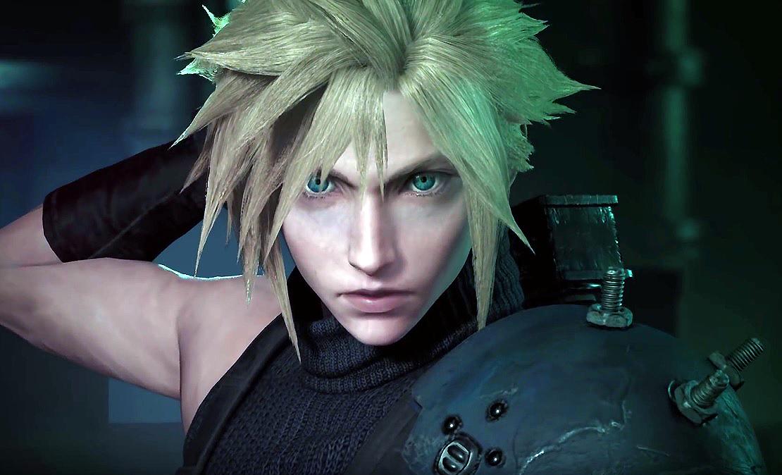 Final Fantasy VII Remake: Entwicklung verl