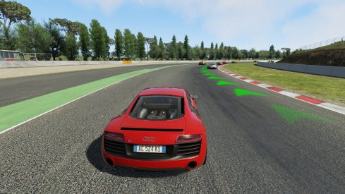 Assetto Corsa - PS4 Screenshot 01