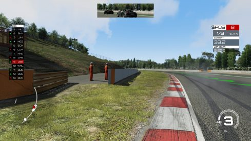 Assetto Corsa - PS4 Screenshot 02