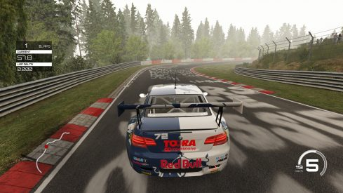 Assetto Corsa - PS4 Screenshot 05