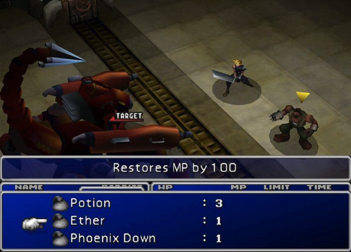 Final Fantasy VII: Entwickler-Video verrät einige Geheimnisse und Anekdoten