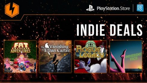 Flash Sale Indie