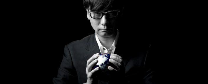 Hideo Kojima: Anders als P.T? Der Game-Designer über seine Ideen für einen neuen Horror-Titel