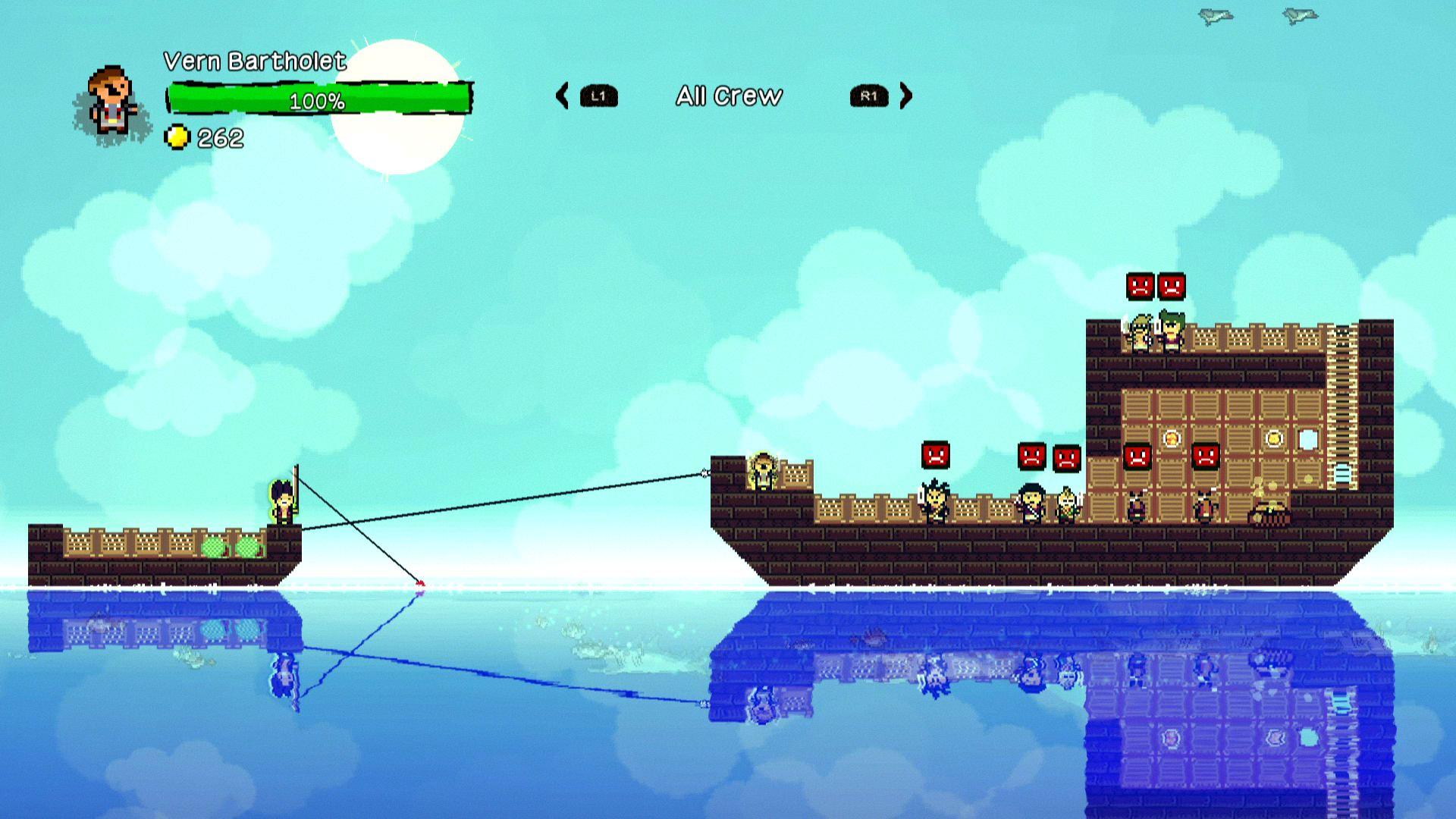 Pixel Piracy Bild 17 playmde
