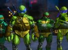 Teenage Mutant Ninja Turtles – Mutants in Manhattan