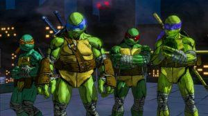 Teenage Mutant Ninja Turtles – Mutants in Manhattan
