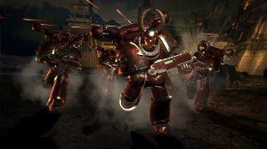 Warhammer 40,000 Eternal Crusade (11)
