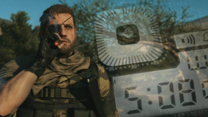 Konami: Finanzen profitieren von Metal Gear und Mobile