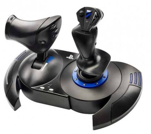 thrustmaster T.Flight Hotas 4 joystick tflighthotas4-8