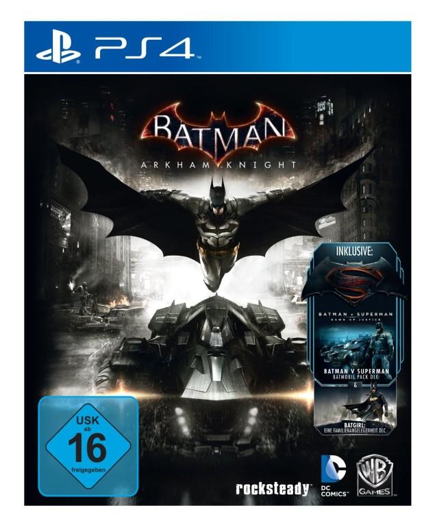 Batman Sonder-Edition