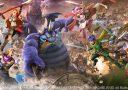 Dragon Quest Heroes II: Acht Minuten Gameplay zu den neuen Charakteren