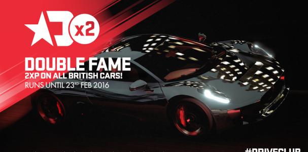 Driveclub: Mobile-App erscheint bald und britische Fahrzeuge mit Ruhm-Bonus