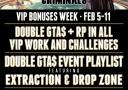 GTA 5 Online: Doppelte GTA$ und RP auf alle VIP-Aufträge