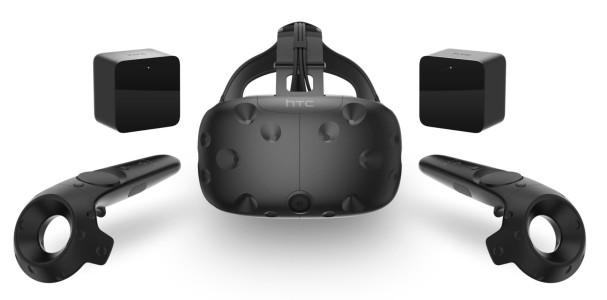 HTC Vive: Hat Oculus Rift laut Epic 2 zu 1 geschlagen – Update