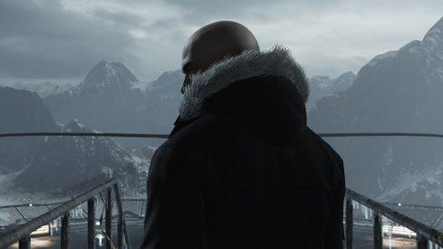Hitman - PS4 Screenshot 01