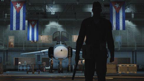 Hitman - PS4 Screenshot 02
