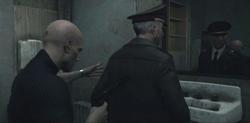 Hitman - PS4 Screenshot 03