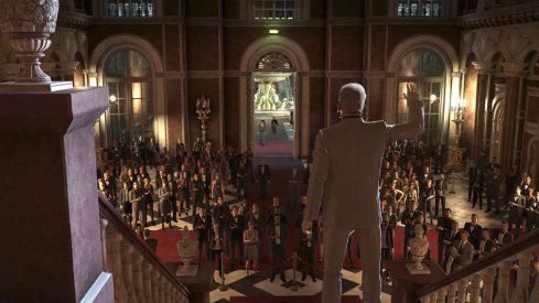 Hitman - PS4 Screenshot 04